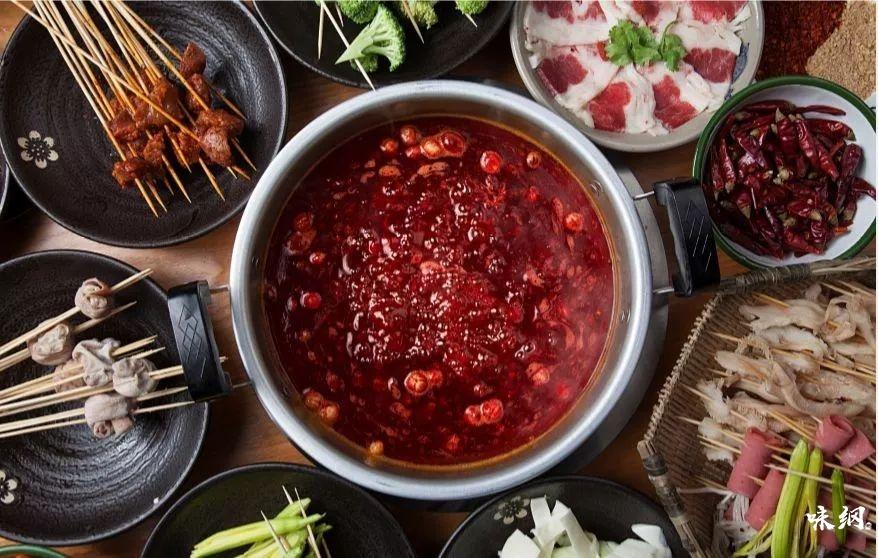 如何选择一款合适的火锅底料?